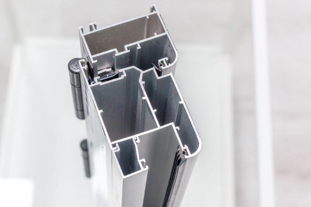 Aluminijumska stolarija profil